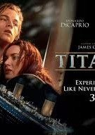 Titanic in 3D (Re-Release)