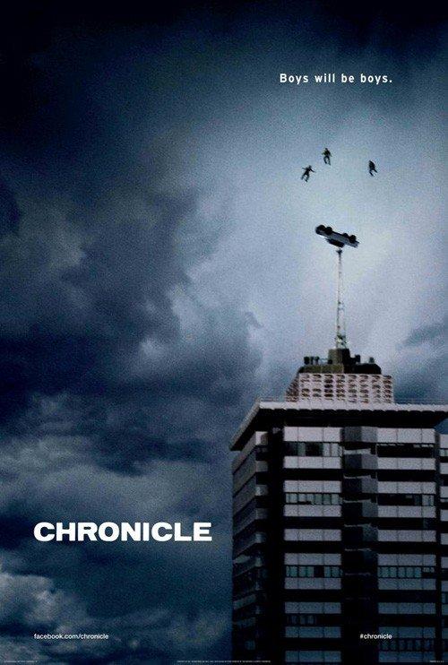 Chronicle (Film)