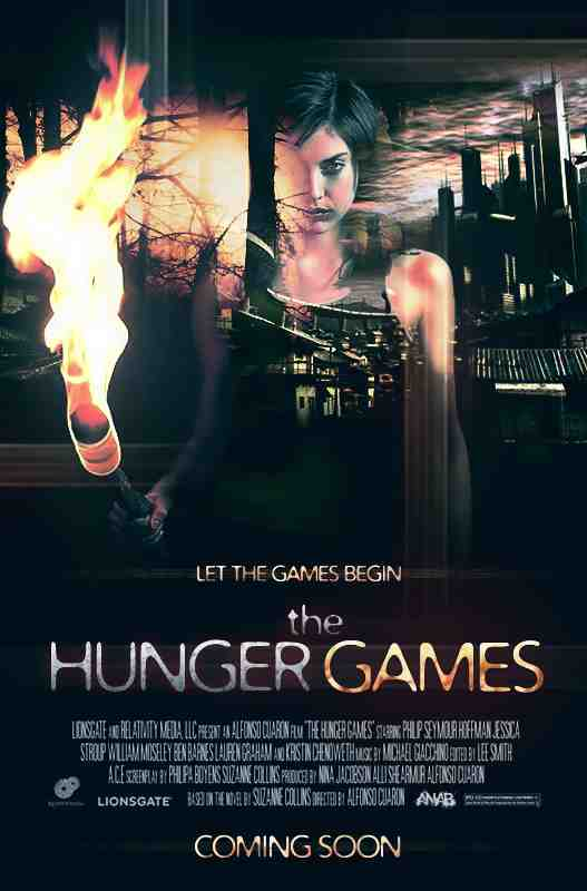 The Hunger Games | Mov...