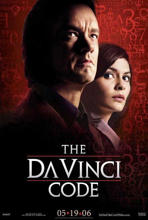 Da Vinci Code Sex 28