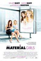 MATERIAL GIRLS