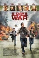 5 DAYS OF WAR