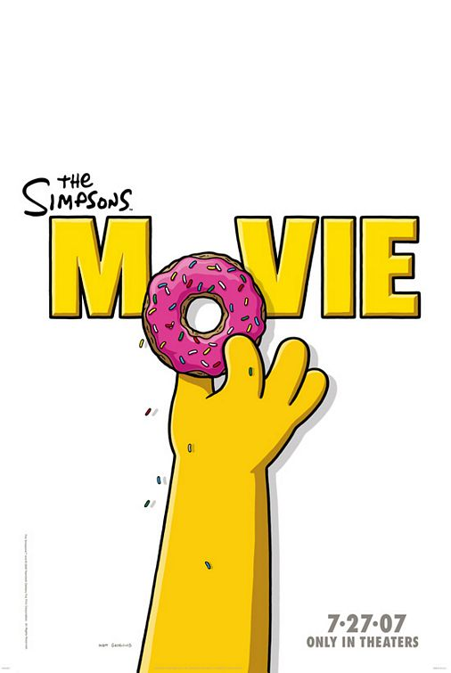The Simpson S Movie Movieguide Movie Reviews For Christians
