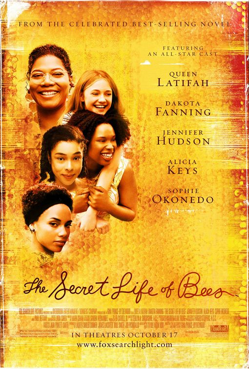 Secret life of bees movie release