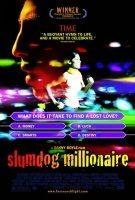 SLUMDOG MILIONAIRE