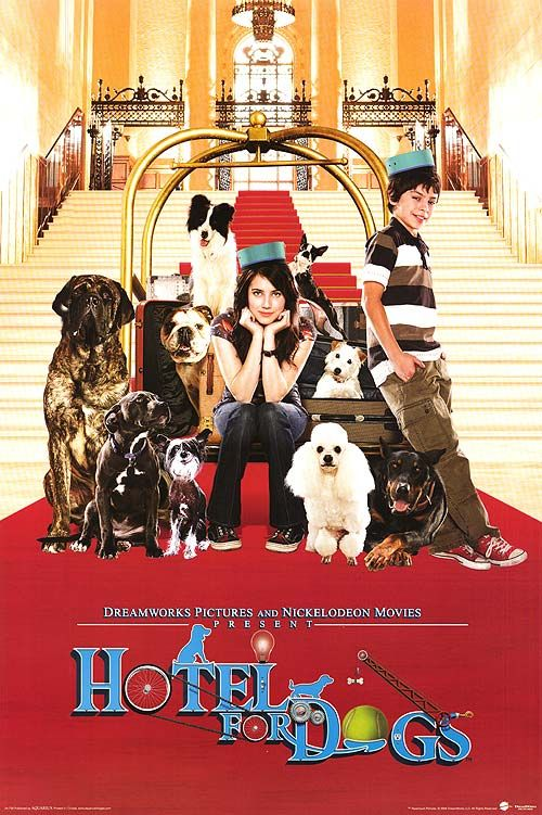 Hotel For Dogs Movieguide Movie Reviews For Christians