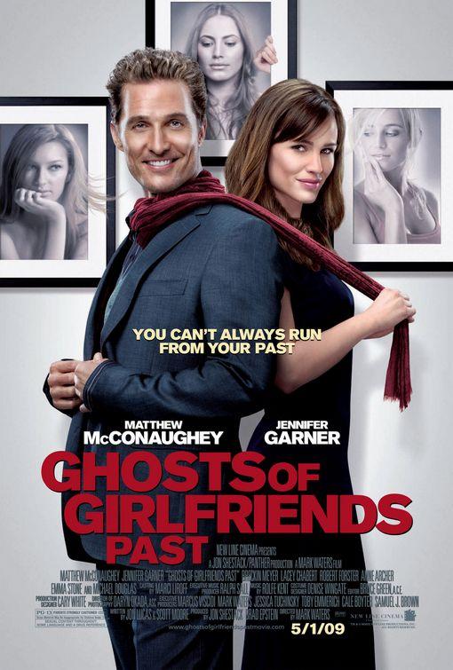 Girlfriends sex past