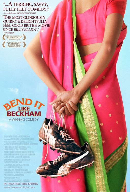 bend it like beckham book review