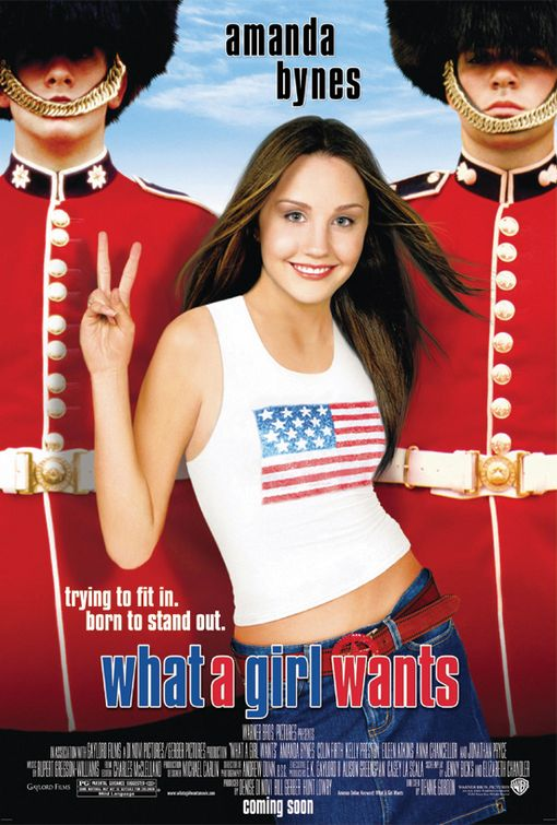 What a girl want movie part 1