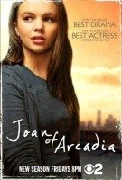 JOAN OF ARCADIA: PREMIERE EPISODE
