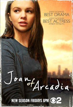 JOAN OF ARCADIA: PREMIERE EPISODE | Movieguide | Movie ...