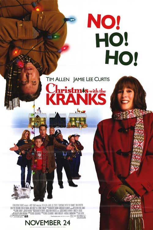 christmas with the kranks video