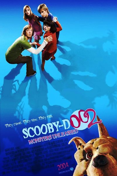Scooby Doo 2 Monsters Unleashed Movieguide Movie Reviews For Christians