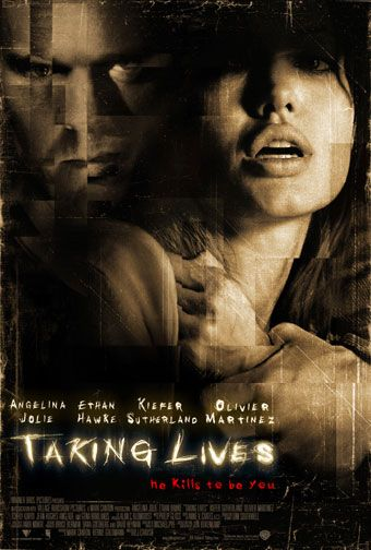 TAKING LIVES   Movieguide   Movie Reviews for Christians