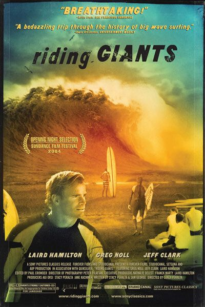 Riding Giants Movieguide Movie Reviews For Christians