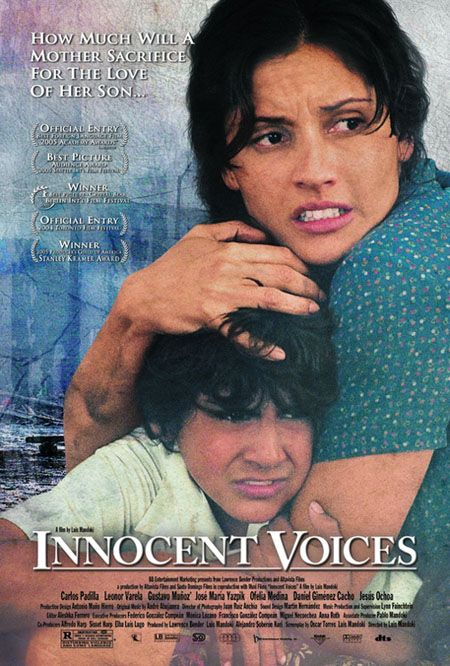 innocent voices movie Looking for movie tickets enter your location to see which movie theaters are playing innocent voices near you enter city, state or zip code go.