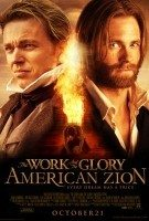 THE WORK AND THE GLORY: AMERICAN ZION