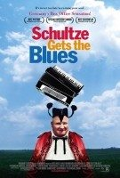 SCHULTZ GETS THE BLUES