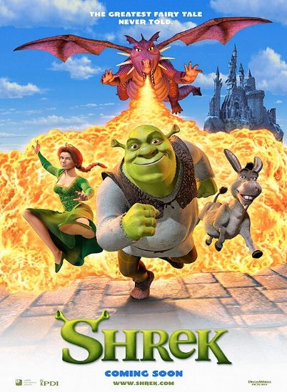 Shrek Movieguide Movie Reviews For Christians