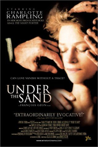 Under the Sand movie