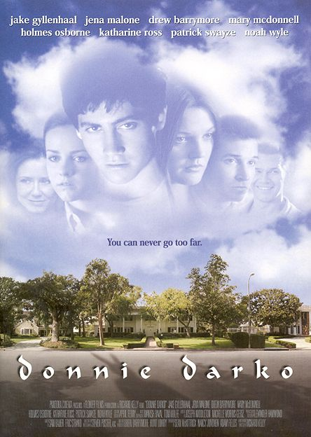 Donnie Darko Movieguide Movie Reviews For Christians