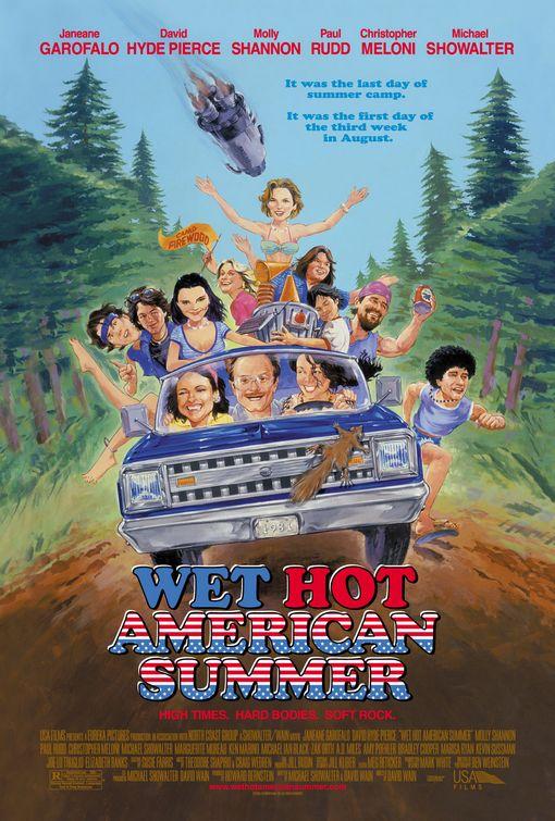 American movie guide zurich