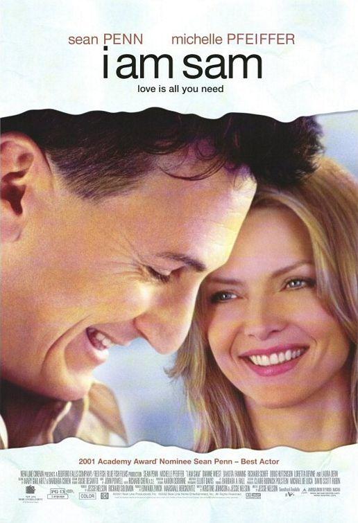 I AM SAM | Movieguide | Movie Reviews for Christians I Am Sam