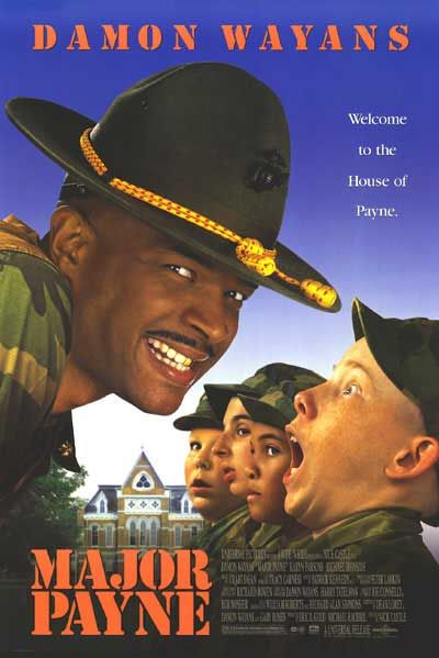 major payne Major payne (1995) cast and crew credits, including actors, actresses, directors, writers and more.