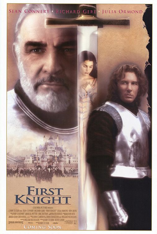 FIRST KNIGHT | Movieguide | Movie Reviews for Christians
