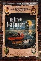 CITY OF LOST CHILDREN
