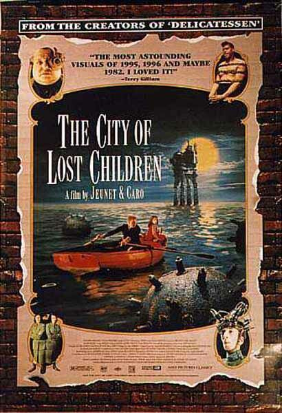 city of lost children movieguide movie reviews for