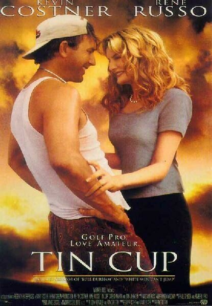 TIN CUP | Movieguide | Movie Reviews for Christians