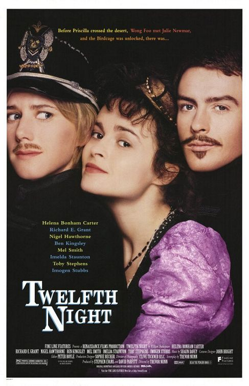 Twelfth night review