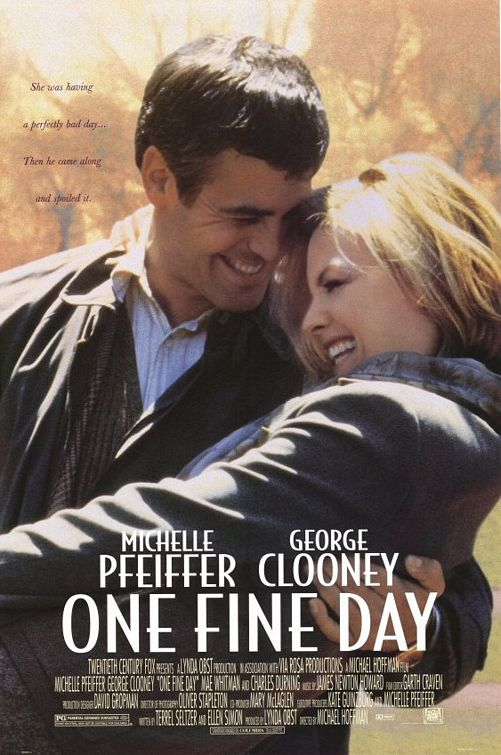 ONE FINE DAY | Movieguide | Movie Reviews for Christians