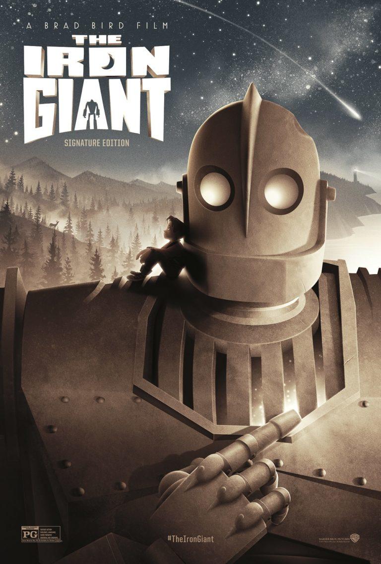 The Iron Giant Stream