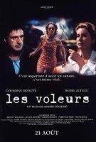 LES VOLEURS (THIEVES)