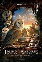 Legend of Guardians
