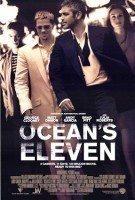 Ocean's Eleven poster 00