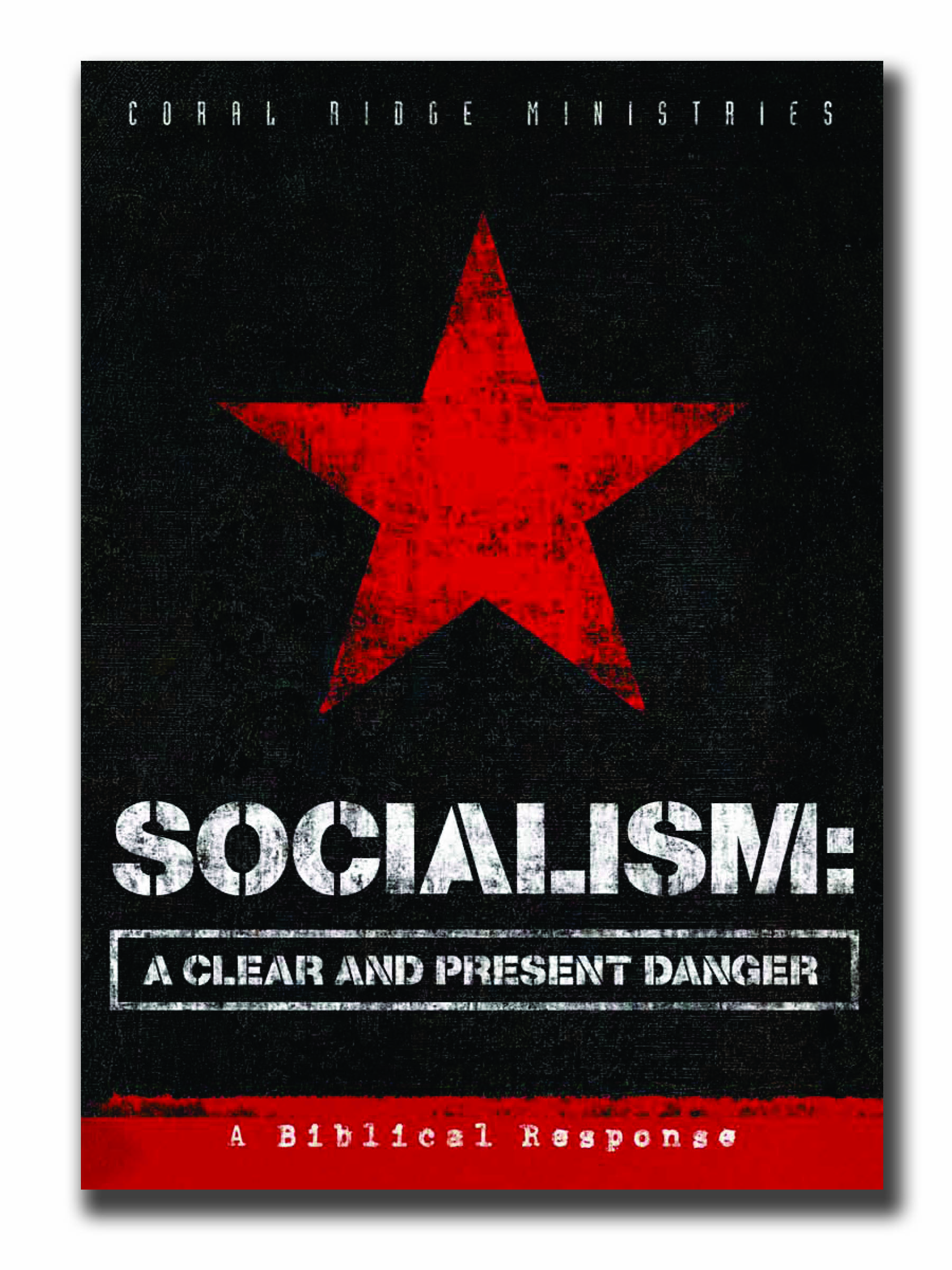 Socialism A Clear And Present Danger Movieguide Movie