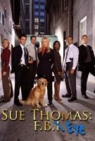 SUE THOMAS F.B.EYE: THE PILOT