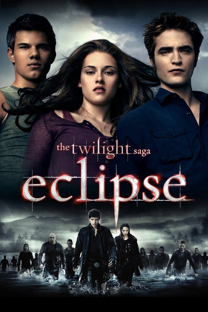 THE TWILIGHT SAGA: ECLIPSE | Movieguide | Movie Reviews for Christians