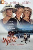 Widow's-Peak