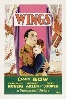 WINGS The First Academy Award Winner