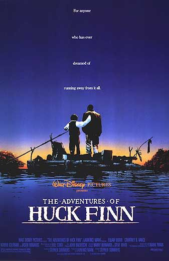 THE ADVENTURES OF HUCK FINN  Movieguide  Movie Reviews for Christians