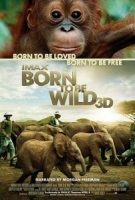 Born to be Wild 3D (IMAX)