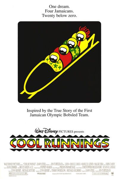 movie review cool runnings Cool runnings (1993) - watch online/download - quality: brrip hd 720p - free full movie - irving blitzer disgraced himself when putting extra weights into his.