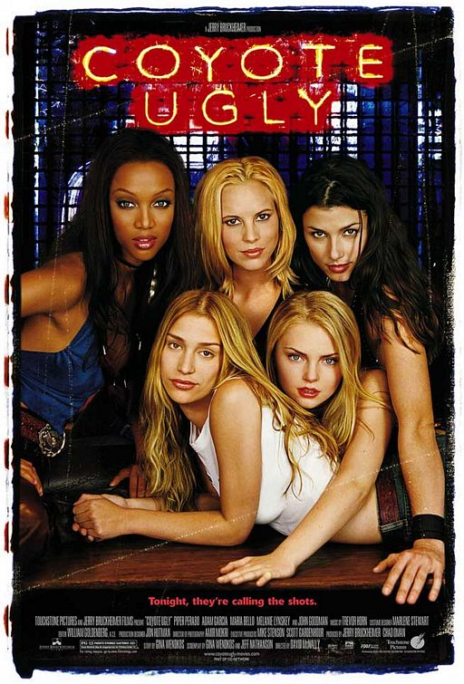 Coyote Ugly Sex 21