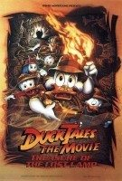 DUCKTALES: THE MOVIE -- TREASURE OF THE LOST LAMP