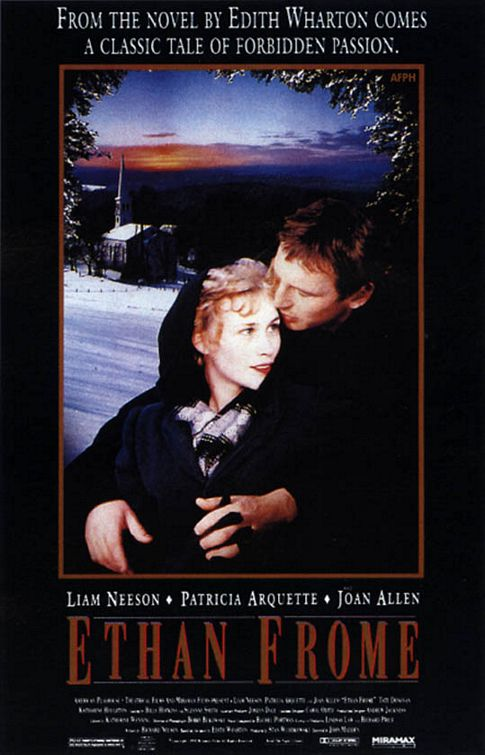 ethan frome film book review essay example She was writing, she said, about inarticulate characters seen through more  sophisticated sensibilities  this ethan frome is not dead exactly, but rather in  a state of suspended  take away wharton and all that's left is a synopsis   stephen miller's uncle calls him a hypocrite in an online essay.