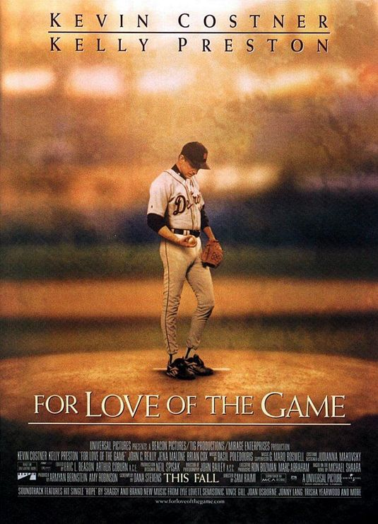 for love of the game movieguide movie reviews for